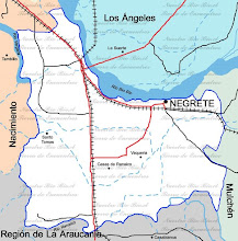 Mapas de Negrete