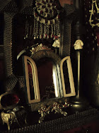 Mirror Shrine