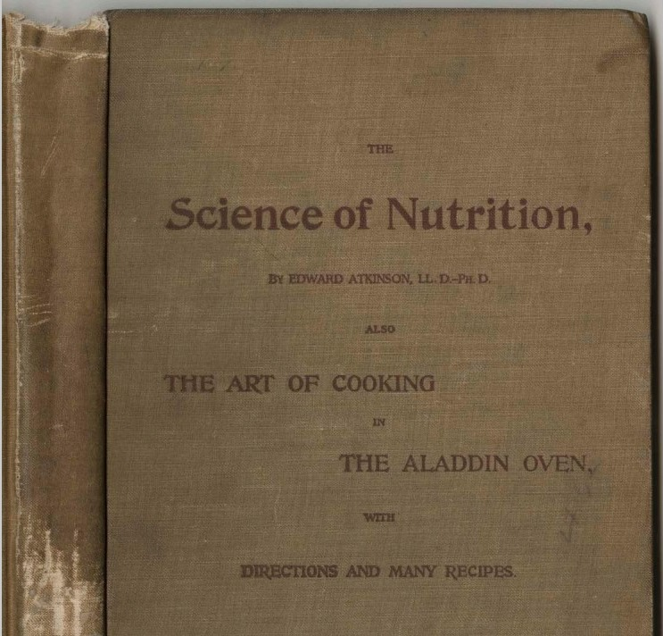 Notes from newman hnfe research resources culinary for 1895 cajun cuisine menu