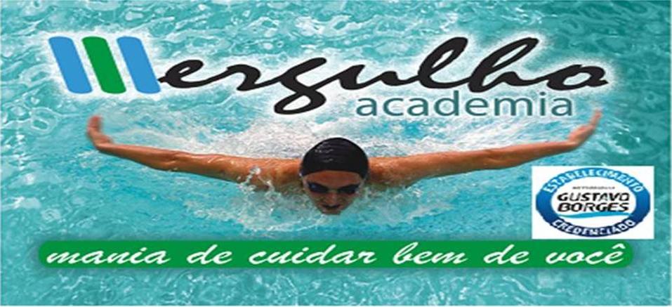 Mergulho Academia
