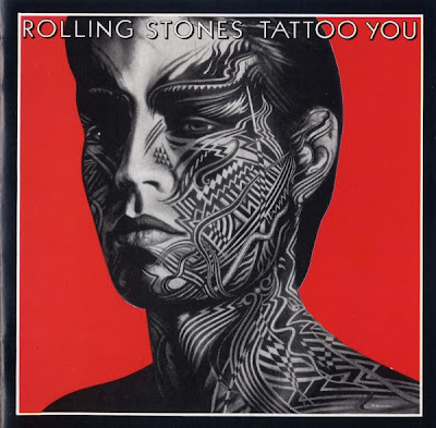 """1981) by the Rolling Stones features """"Start Me Up"""", widely considered"""