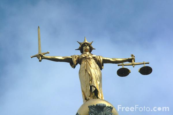 Scales Of Justice Lady Images & Pictures - Becuo