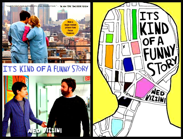 It's Kind of a Funny Story 2010 Dual Audio 300MB BRRip ...