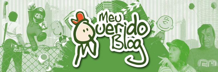 Meu Querido Blog