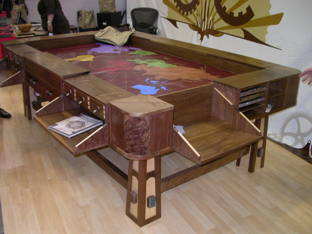 7 Best Game Table Images On Pinterest