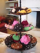 Kalorifattige småkaker...