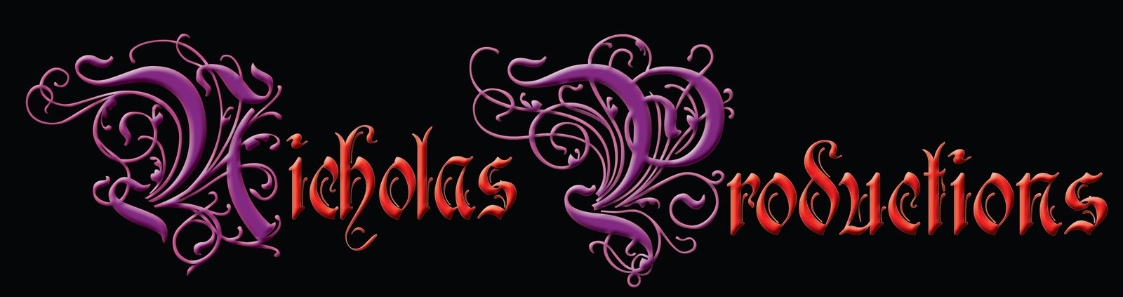Nicholas Productions - Create Magic!