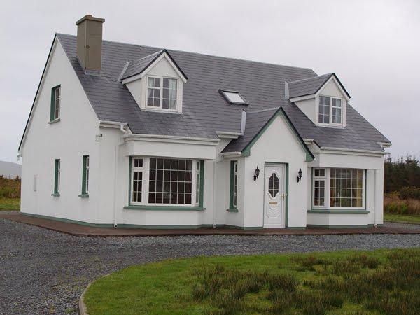 House 1, Oghermong - Cahersiveen (JH11)