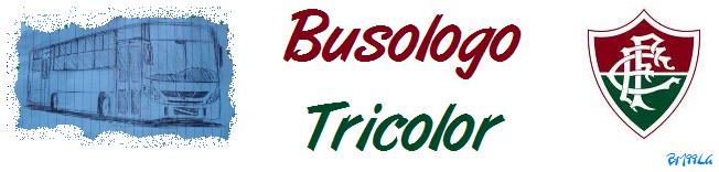 BUSOLOGO E TRICOLOR