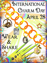 INTERNATIONAL CHARM DAY 28th APRIL