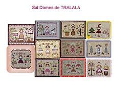 SAL Dames de Tralala