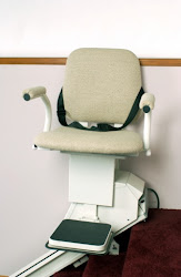 Stairlifts, chair lifts, wheelchair lifts, scooter lifts
