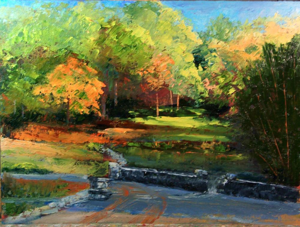 Landscapes By Dalsing Autumn Color Big Cedar Lodge Missouri