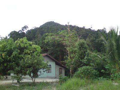 Little story from Hidayatullah Cottage