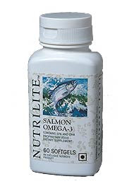 All About Amway Products Nutrilite Salmon Omega 3 Is The Wonderful
