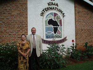 Kima International School of Theology