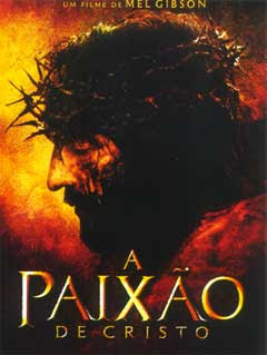 A Paixão de Cristo – Dublado – Filme Online