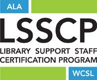 Library Support Staff Certification Project