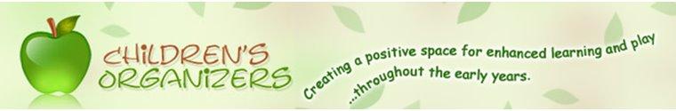 Children's Organizers Blog