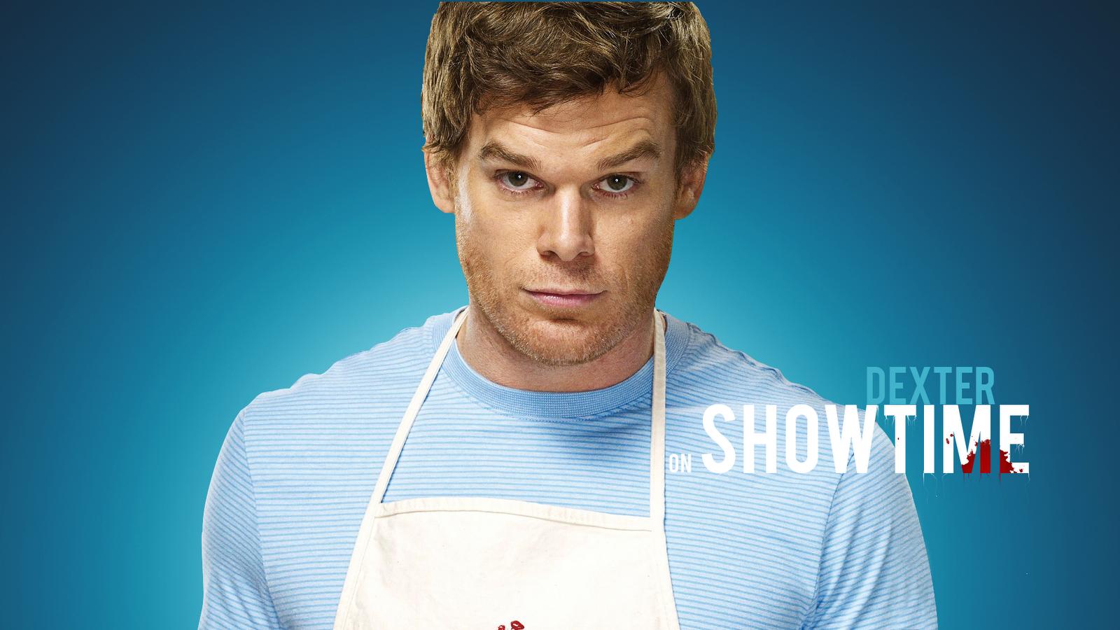 Dexter tv show actor michael c