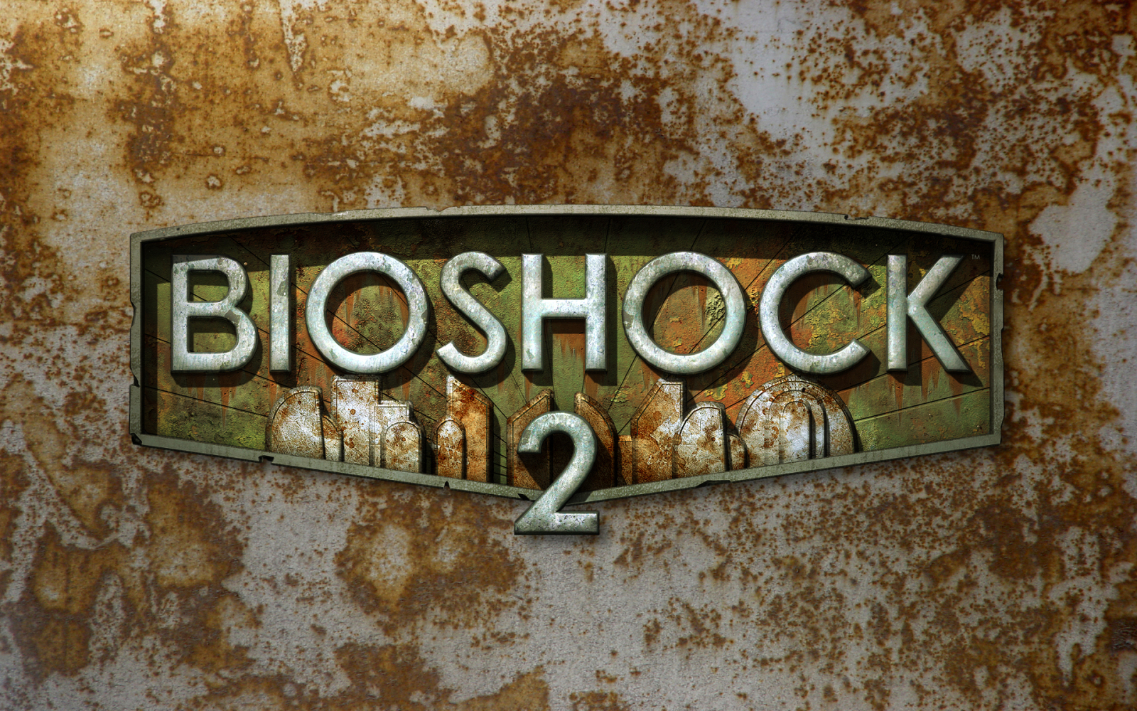 Bioshock Infinite HD & Widescreen Wallpaper 0.671400149641174