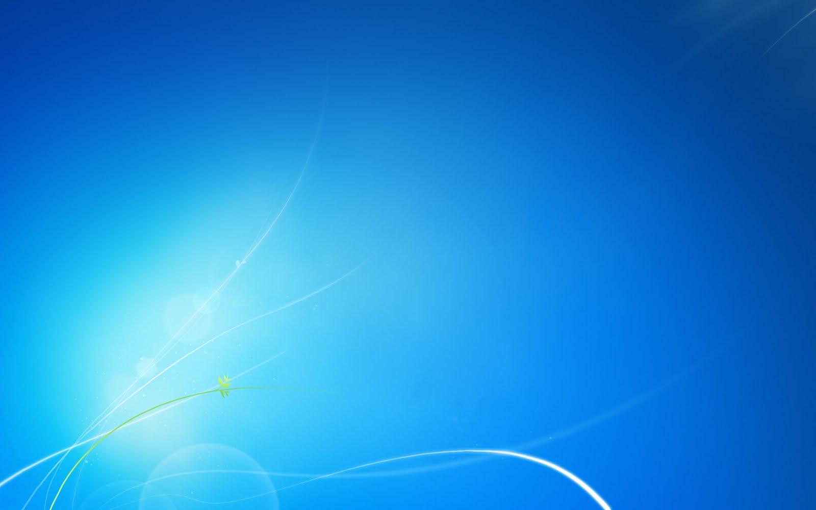 Windows 7 Reflective Wallpapers 29 Wallpapers Art