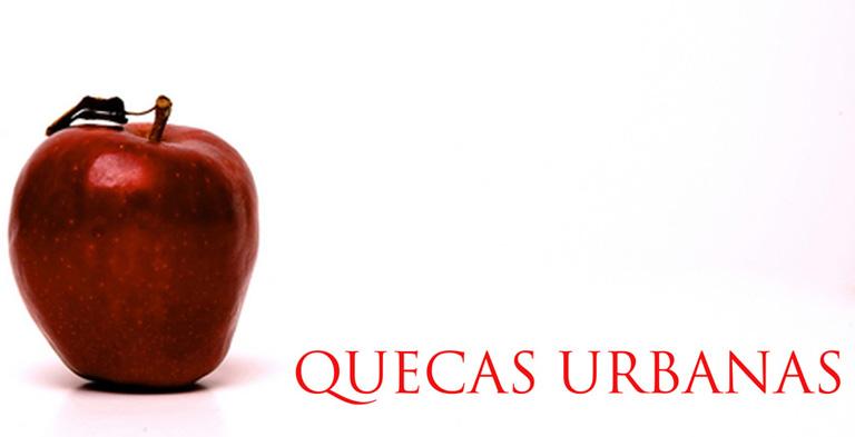 Q U E C A S   U R B A N A S