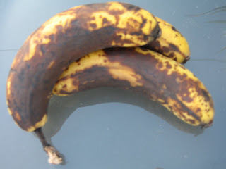 Black Bananas by ng @ Whats for Dinner?