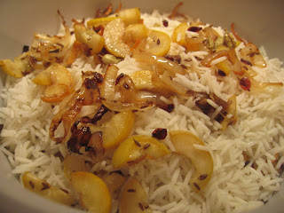 Polow Meets Pulao by ng @ Whats for Dinner?