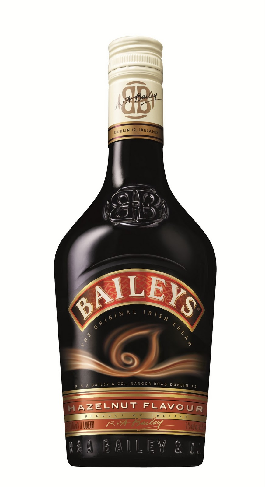 Given to distracting others baileys hazelnut flavour for The bailey