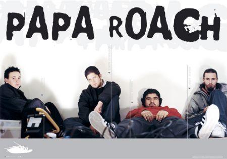 papa roach wallpaper. papa roach wallpapers