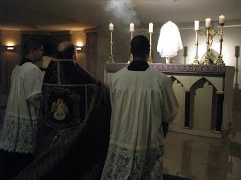 Jesus Sacramentado, nosso Deus Amado, Certeza do Céu!