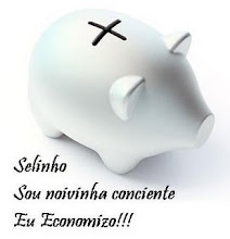 Selinho eu economizo