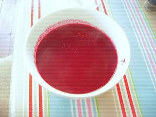 beetroot borscht