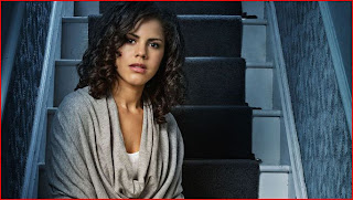Oh Lenora Crichlow, I heart you