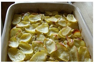 fhttp://www.blogger.com/img/blank.gifennel & garlic boulangere potatoes
