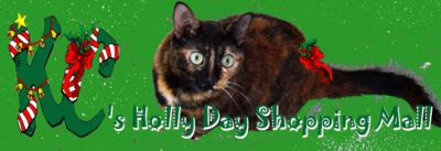 Click here to visit mine Holly Day Shopping Mall