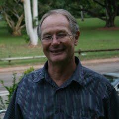 Peter Clisby  Secretary AEU NT