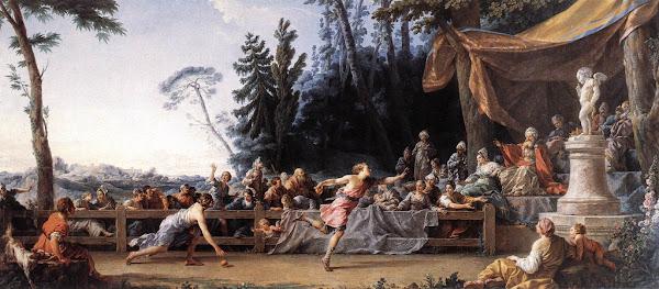 Race of Atalanta