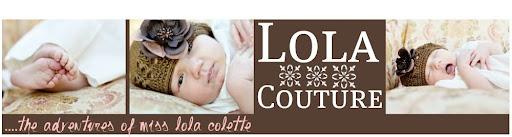 Miss Lola Colette