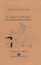 El águila y la doncella: las fundaciones de México