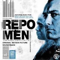 REPO MEN -2010- OST