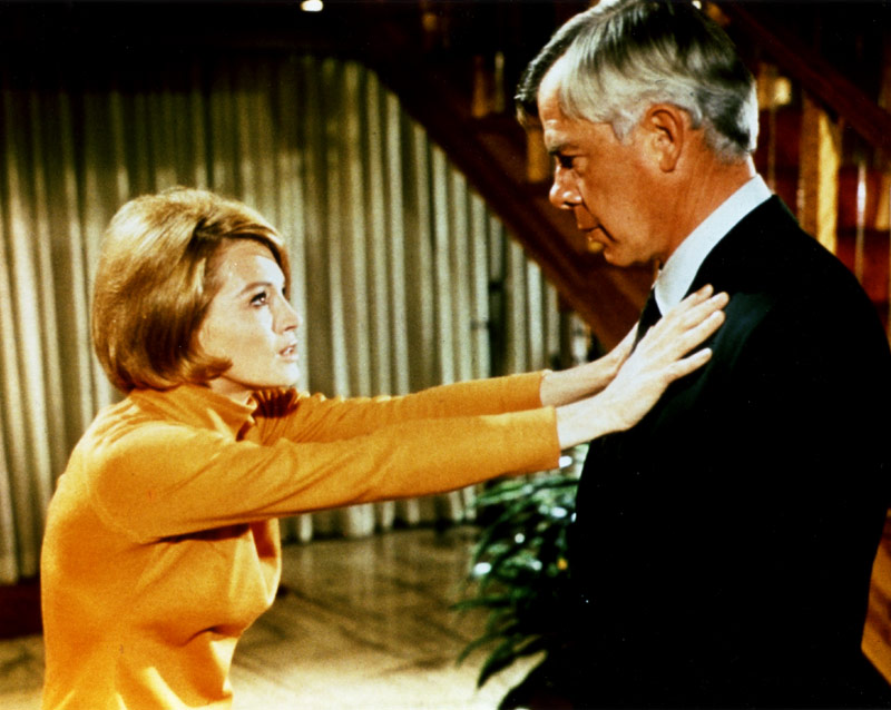 名匠ジョン・ブアマン監督が、リー・マーヴィンを主演に起用し、ドナルド・E・ウェストレイクAKAリ