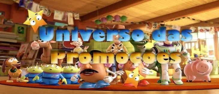 Universo das Promoções