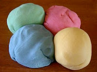 gluten free playdough recipe