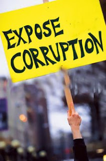 fight against corruption by simplification of procedures essay