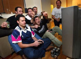 Reglas Pro Evolution Soccer (entre amigos)