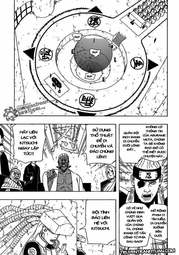 Naruto - Chapter 520 - Pic 15