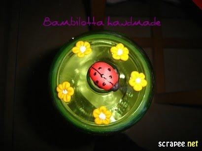Bambilotta handmade oggetti per la casa - Oggetti particolari per la casa ...