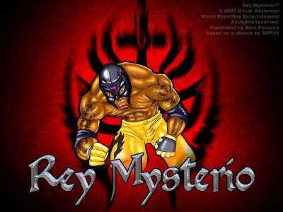 wwe rey mysterio wallpaper. Rey Mysterio Animated. Posted by ??? Labels: Wwe